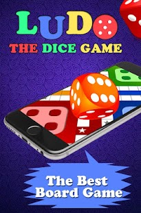 Ludo : The Dice Game - náhled