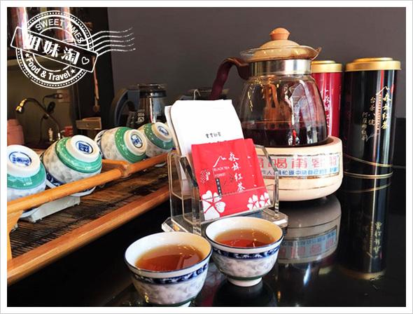 真愛台灣紅茶-手採在地好茶