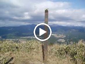 Video: 高畑山より