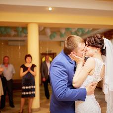 Wedding photographer Olga Svadebnaya (freefly). Photo of 25.11.2015