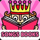 Hable con canciones infantiles icon