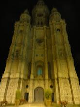 Photo: Indrukwekkende toren in St-Amands-Les-Eaux