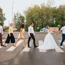 Wedding photographer Anna Oranzhevaya (AnnaOranje). Photo of 09.12.2017