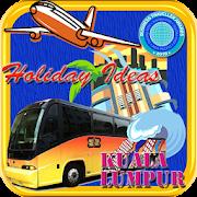 Holiday Ideas Kuala Lumpur - 90% OFF