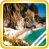 Jigsaw Puzzles: Beaches