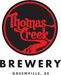 Logo for Thomas Creek Brewery