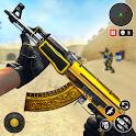 Anti Terrorist Shooting Games icon