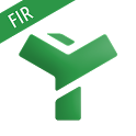 FIR FirMeApp icon