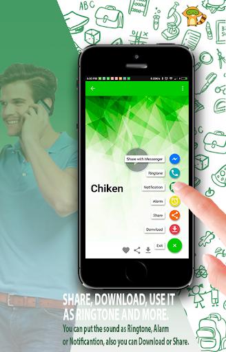 Sounds for Whatsapp - The Best Ringtones 2.0.0.7 screenshots 5