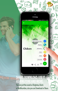 Sounds for Whatsapp – The Best Ringtones App Download For Android 5