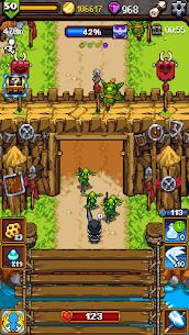 Dash Quest Heroes 5