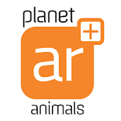 Planet AR - Animals