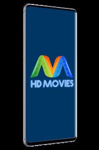 Hiraku HD Movies TV Shows 2020 4
