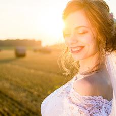 Wedding photographer Aleksandr Kozlovskiy (sank19801020). Photo of 29.07.2018