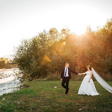Fotografer pernikahan Yuliya Dubovickaya (dubov1987). Foto tanggal 26.11.2018