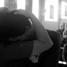 Wedding photographer Winny Sarmiento (Sogni). Photo of 14.03.2016