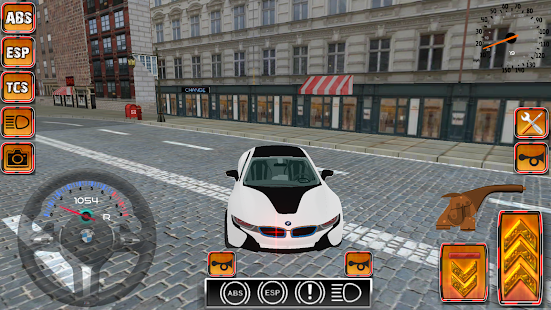 Car Simulator game APK for Blackberry | Download Android APK