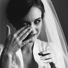 Wedding photographer Kristina Shinkaruk (KrisShynkaruk). Photo of 01.01.2018