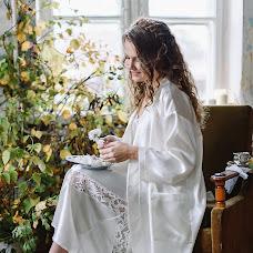 Wedding photographer Tatyana Kovalkova (Tatsianakova). Photo of 30.10.2018