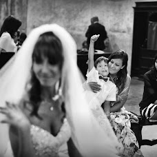 Wedding photographer Filippo Gabutti (gabutti). Photo of 05.08.2014