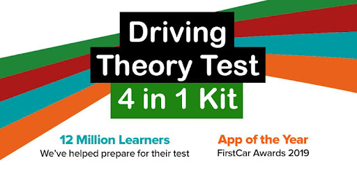 Theory 2015 driving test book