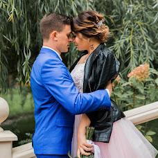 Wedding photographer Kseniya Kamenskikh (kamenskikh). Photo of 18.10.2018