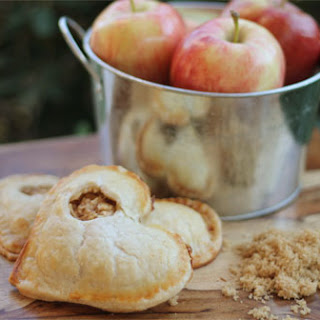Perfect Pie Crust (adapted from Simply Recipes)