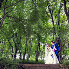 Wedding photographer Natali Pozharenko (NataMon). Photo of 23.09.2014
