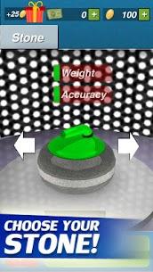 Curling 3D 3
