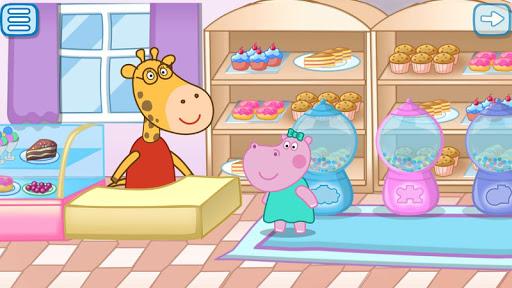 甜孩子的糖果店