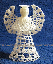 Photo: Crochet Angel