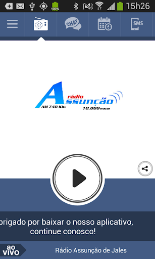 Rádio Assunção de Jales