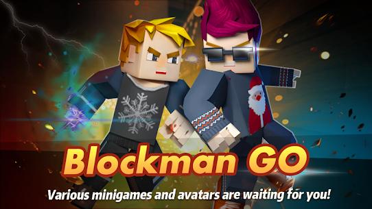Blockman GO : Multiplayer Games 1