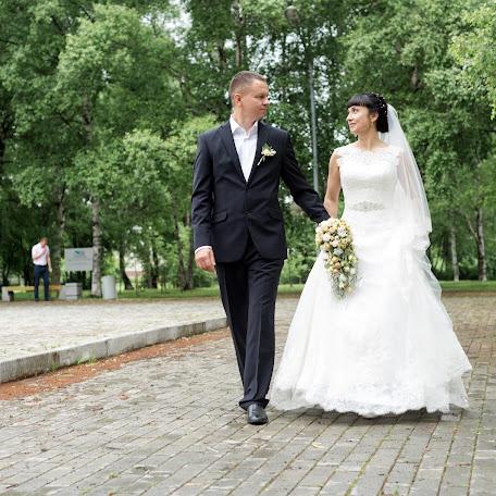 Wedding photographer Anastasiya Alekminskaya (StasyaAlek). Photo of 05.07.2016