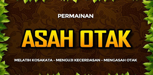Asah Otak Game Apps On Google Play