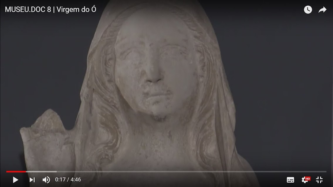 Vídeo – MUSEU.DOC 8 | Virgem do Ó