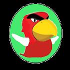 Crashing Bird icon