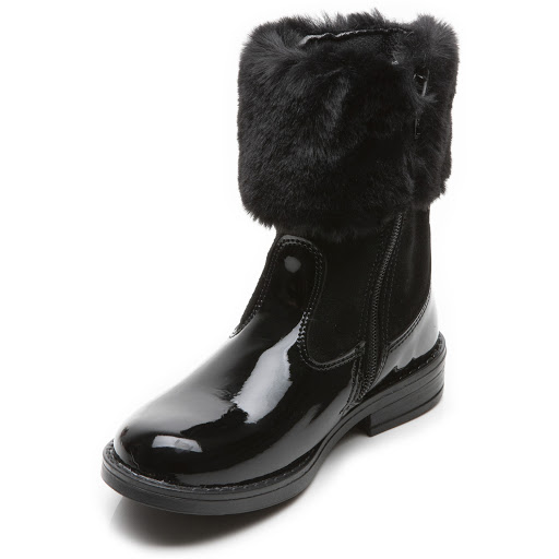 Thumbnail images of Step2wo Darla - Patent Boot