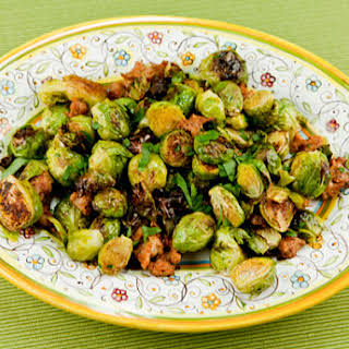 Brussels Sprouts And Sausage Recipes.