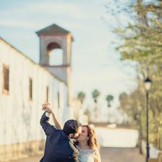 Wedding photographer Toñi Olalla (toniolalla). Photo of 22.02.2017