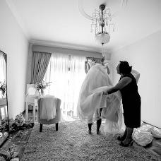 Wedding photographer Orlando Fernandes (OrlandoFernande). Photo of 05.03.2017