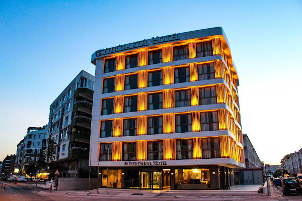 Yurdakul Hotel