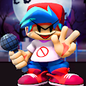 Mod for friday night funkin 3D icon