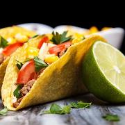 Chicken Tacos (3 PCS)