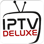 IPTV Deluxe Pro