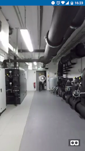 Datacenter 360°- screenshot thumbnail
