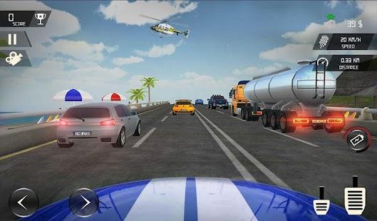 Horizon Muscle Car Racing: Extreme Race Challenger apk screenshot 14