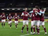 FA Cup: Burnley komt met de schrik vrij, West Bromwich Albion uitgeschakeld na strafschoppen