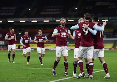 OFFICIEL: Burnley prolonge deux joueurs