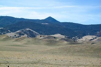 Photo: Bucks Peak? Sampson Peak?